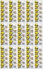 Maxell 395 SR927SW SR927 V395 D395 LA Watch Battery 0% MERCURY ( 75 PC )