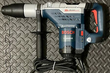 New Bosch 11264evs Sds Max 1 58 Combination Rotary Hammer Drill W Handle Corded