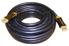 10m Cable Hdmi. alta Calidad Versión 1.4 Hdmi Plomo. adecuado para 1080p 3d