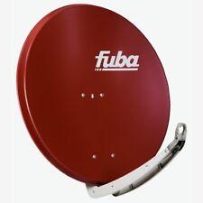 Fuba Antenne DAA 850 Sat Spiegel 85 cm rot NEU!!!!