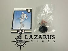 Star Wars Miniatures: Legacy of the Force - Human Scoundrel w/ card #47
