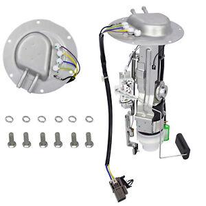 Fuel Pump Module Assembly Fits 1988 - 1992 Nissan D21 V6 3.0L L4 2.4L SP4017M