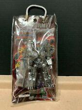 MEGATRON Transformers Armada Micron Legend Keychain Strap RARE