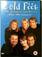 Froid Pied Saison 2 DVD Coffret Classique Britannique Comédie Drame Série TV
