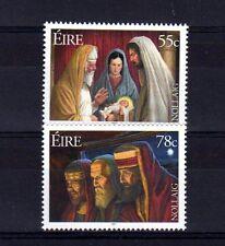 IRLANDE - EIRE Yvert n° 1805/1806 neuf sans charnière MNH