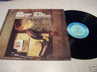 """Sons Of The Pioneers """"San Antonio Rose"""" CAS-2205 LP"""