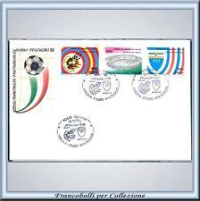 Mondiali Calcio Italia Verona Stadio Bentegodi 26-6-990