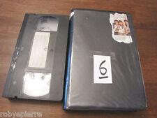 Videocassetta vhs video cassetta vintage e180 e 180 agfa 288175 hi fi 3 scapoli