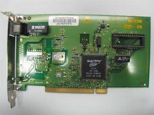 3Com EtherLink III PCI 10/T Network Card 3C590-TPO 03-0046-100 REV A