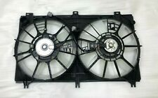 Lexus IS 250 2013 - 2017 Engine Cooling Fan Assy 1636131410