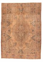 "Hand-knotted Turkish Carpet 9'2"" x 13'0"" Color Transition Wool Rug...DISCOUNTED!"