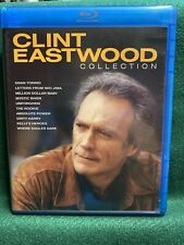 CLINT EASTWOOD COLLECTION (10PC) / (COLL DIG) [Bluray] Very Good