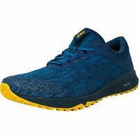 Asics Men's Alpine Xt Ankle-High Mesh Running Shoe