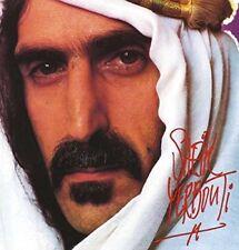 FRANK ZAPPA Sheik Yerbouti 2 x 180gm Vinyl LP NEW & SEALED