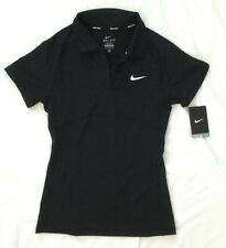 BNWT Nike Women's Advantage Sphere Tennis Polo SIZE XS