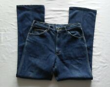 VINTAGE Lee Women's Blue Jeans Sz 32X32