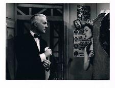 PHOTO SCÈNE DE FILM MERRY PHOTO DE ROGER CORBEAU 1940-50