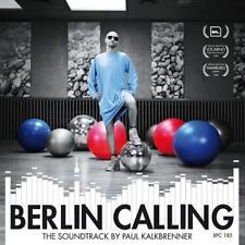 PAUL KALKBRENNER = Berlin Calling = TECHNO MINIMAL TECH HOUSE GROOVES !!