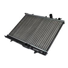 Motor de refrigeración por agua radiador manual Radiador Thermotec D7P008TT