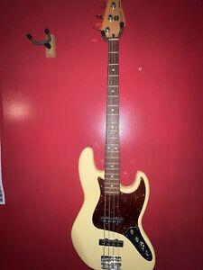 2008 Fender Jazz Bass