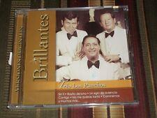 LOS PANCHOS TRIO<>BRILLANTES<>Mexico, Brand New CD °  SONY & BMG 886972080925