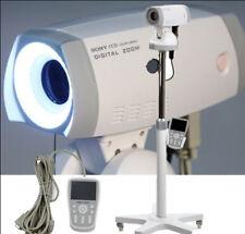 FDA Digital Electronic Colposcope  Sony Camera Gynaecology Software Tripod Sale