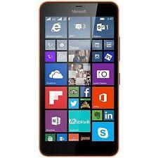 Microsoft Lumia 640 XL - 8GB - Orange (Unlocked) Smartphone