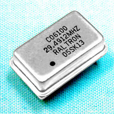 10-Meter Qrp 29.4912 Mhz Crystal Controlled Oscillator