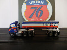 AUTO WORLD ~ BRAND NEW UNION 76 BLUE TANKER ~ NEW IN BOX ~ FITS AFX, AW, JL