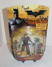 Batman Begins Ducard Action Figure Mattel 2005 Brand New