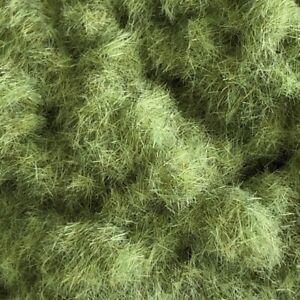 2mm Light Green Grass Static Grass - 30g