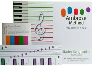 Beginners First Piano Book. My First keyboard book, First Music Lesson Book