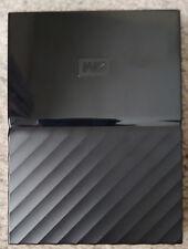 Western Digital WD - My Passport 4TB External USB 3.0 Portable Hard Drive - NICE
