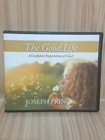 The Good Life Expectation Of Good CD Audio Book  - Personal Lifestyle Help