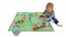 IN THE NIGHT GARDEN DELUXE PLAYMAT PLAYSET - NEW IN BOX!