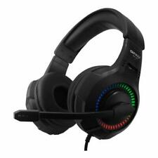 Konsole Gaming Headset Stereo Multiplattform PS4 Xbox One PC Switch Mobile