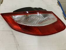 Genuine Porsche 2005 - 2008 987.1 Cayman / Boxster Left Tail Light Lamp Assembly