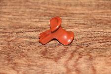 Playmobil horse plain brown saddle  NEW