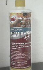 Hth 66509 Winterizing Algae And Metal Control, Free Shipping