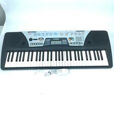 Yamaha PSR175 PSR-175 Portatone Keyboard Electronic Music Multi Pad DJ 8.A4