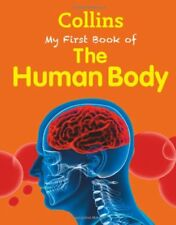 My First Book of the Human Body (My First)-Collins