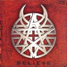 Disturbed - Believe [New CD] Explicit, Enhanced