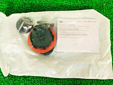 3M 6884 Din Port Adapter Assembly for 6000 Series Respirators