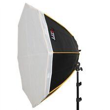 Life of photo, Octagon-Softbox Ø 90 cm para lámparas soporte es-955