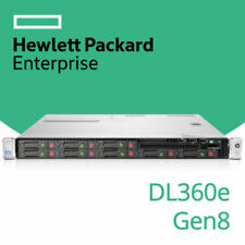 HP ProLiant DL360 32GB Enterprise Network Servers