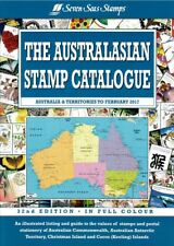 Seven Seas catalogus Australië catalogue Australia Katalog Australien 2017