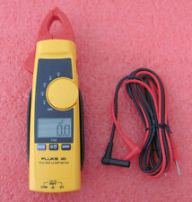 Fluke 365 True-RMS Clamp Meter w/ Detachable Jaw AC/DC w/ Case USA Seller