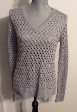 Michael Kors Peal Heather Ladies Sweater Size Small