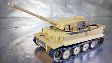 * Herpa Military 745512  Tank Tiger Late Version, Sand Beige 1:87 Scale