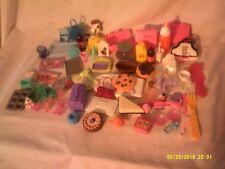 # 1 Barbie Mattel Skipper Stacie Dollhouse Accessories Huge Lot